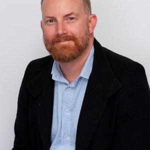Tim Hunt | Tasmanian State Manager | Interact Australia