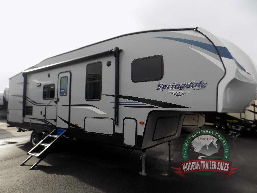 Keystone RV Springdale Fifth Wheel for sale