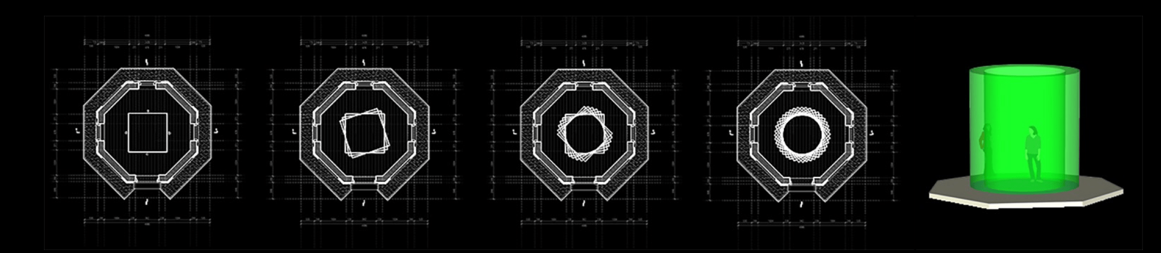 Orbital Thresholds | Interactive Architecture Lab