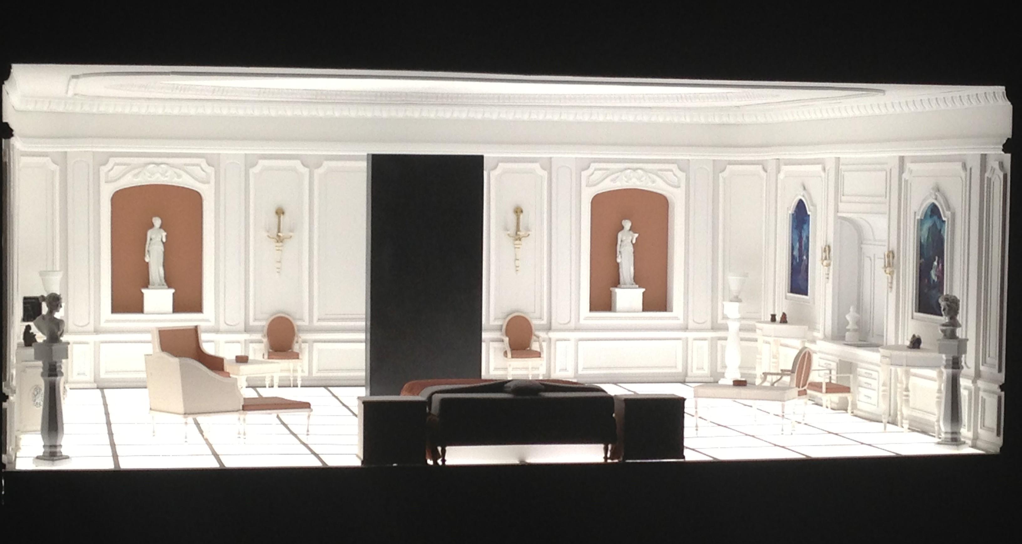 salle de bain ciffreo bona. Black Bedroom Furniture Sets. Home Design Ideas