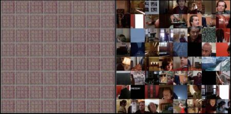 Fig .19 Image Generated by the Generative Adversarial Networks model.