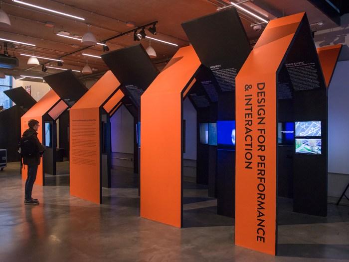 Fifteen Exhibition 2018