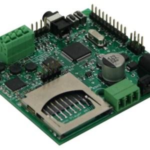 IDAL Nano Player MKII OEM