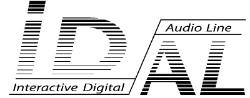 IDAL Logo