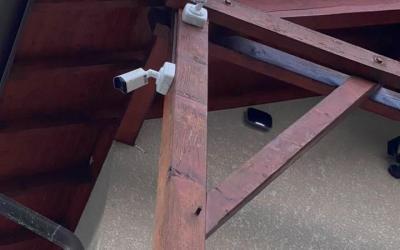 Installation de Vidéosurveillance pour protéger une maison à la Motte Servolex en Savoie