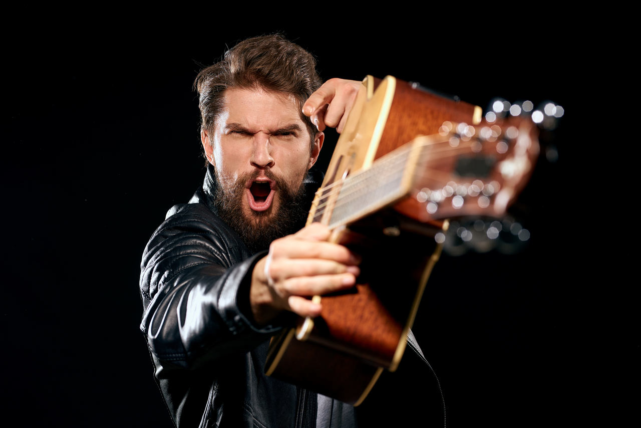 curso de violão método tríade completo - heitor castro funciona
