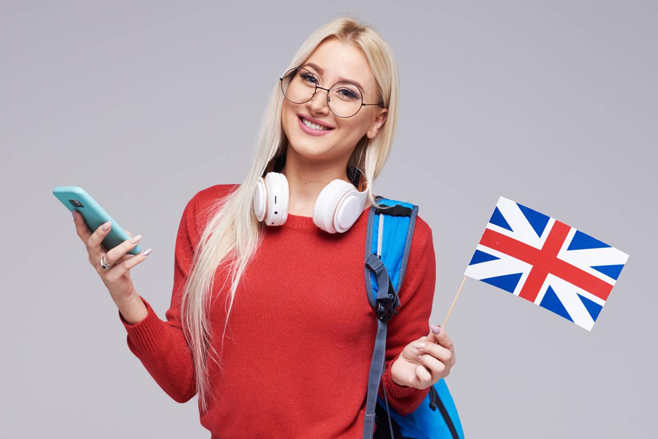 Curso inglês na rota da fluência 3.0 vale a pena