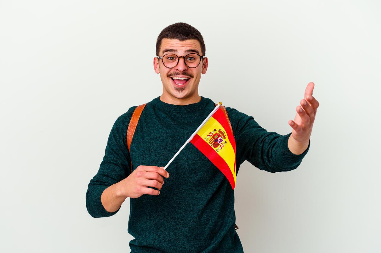 Instituto aprender espanhol online é bom