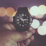 Reloj - cómo ganar tiempo