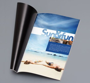 interbirim magazine ads reklam tasarım