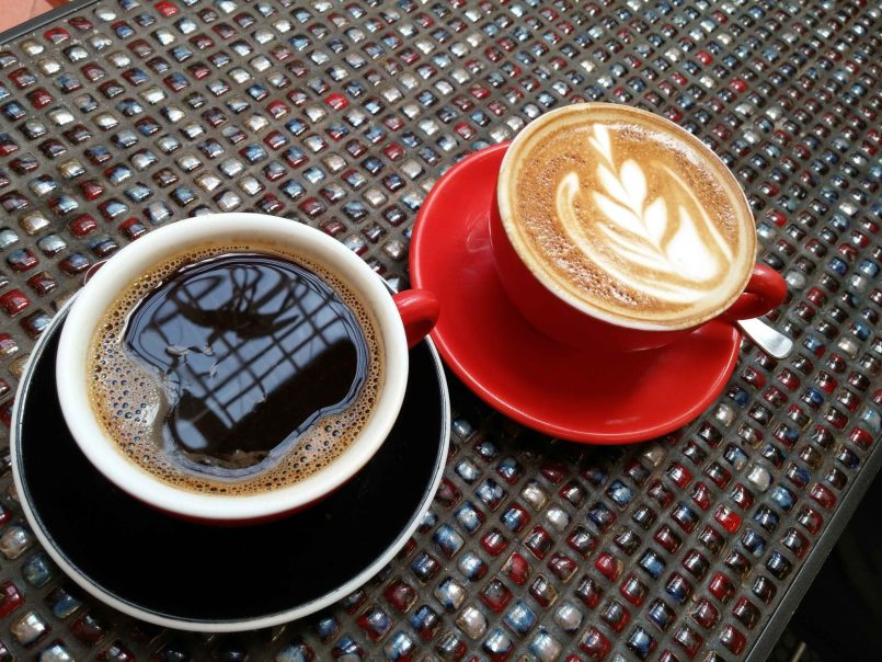 Photo Coffee Shop For Sale in Brisbane by Interbiz Business Brokers