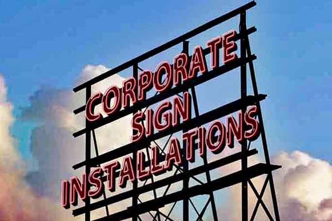 Sign Installation Business for sale Brisbane Queensland by Interbiz Business Brokers