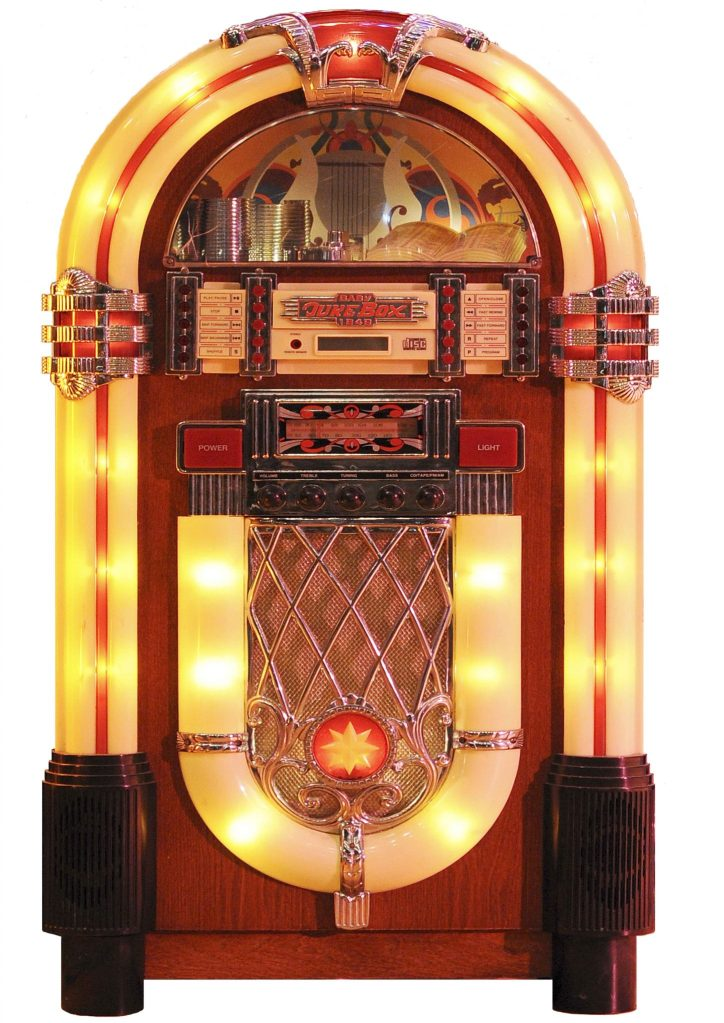 Jukebox & Party Hire Business by Interbiz Business Brokers