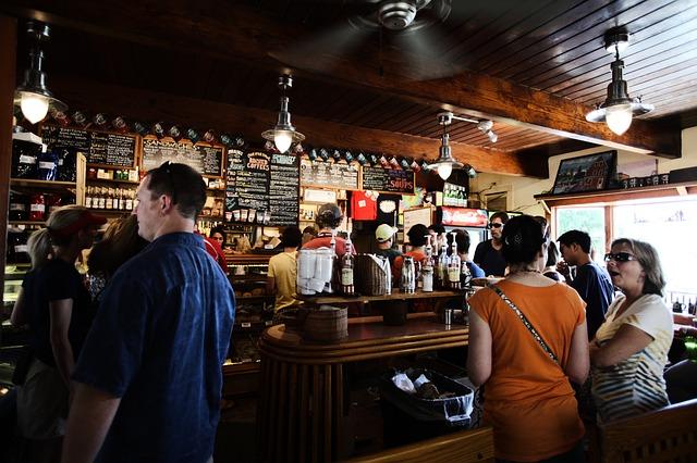 Bar for sale Brisbane Australia by Interbiz Business Brokers