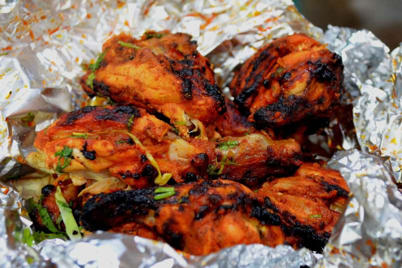PhotonIndian Fast Food Takeaway Chicken by Interbiz Business Brokers