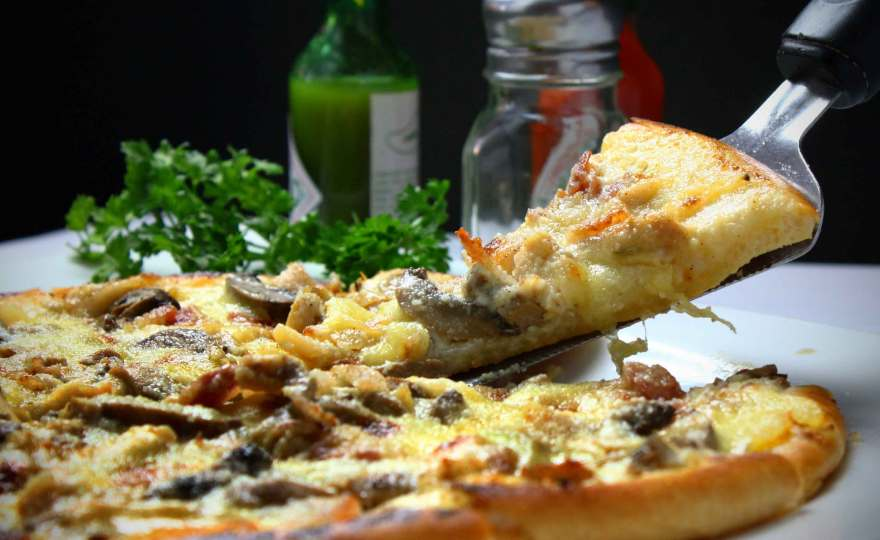 Photo of Pizzeria for Sale in Brisbane by Interbiz Business Brokers