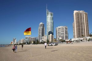 Photo Surfers Paradise shop for Lease by Interbiz Business Brokers at46 Cavill Avenue
