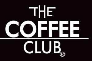 Coffee Club for Sale Logo