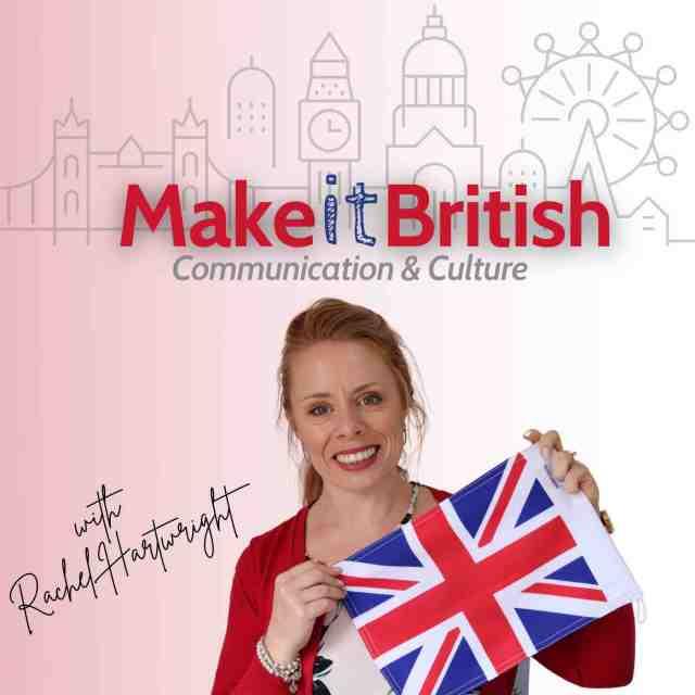 Curso Make It British
