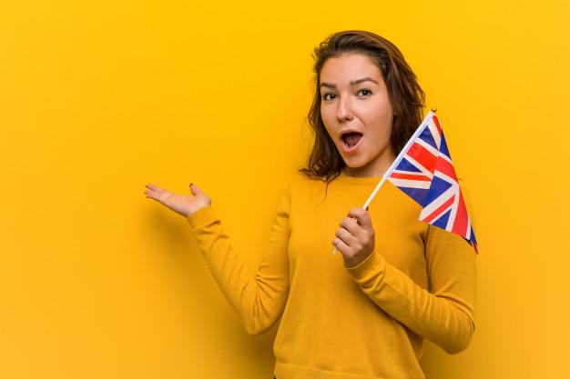 Make it British Curso