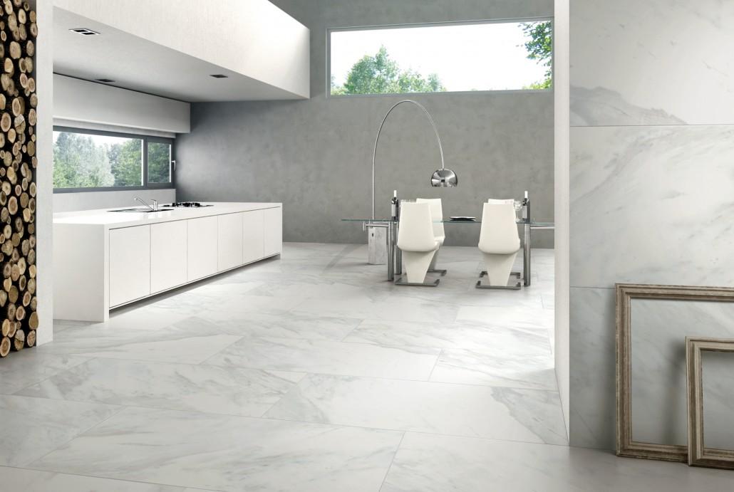 carrelage imitation marbre elegant et
