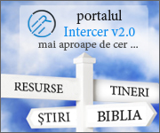Intercer 2.0 – Mai aproape de cer