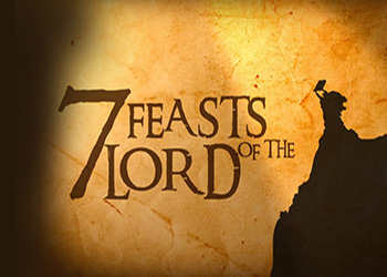 The Feasts of the LORD - Intercessors for Uganda