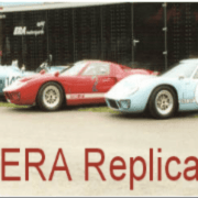 era replicas car transport