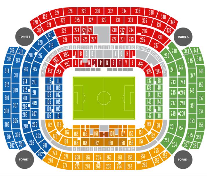 INTER - JUVENTUS: aperta la prenotazione biglietti - Inter ...