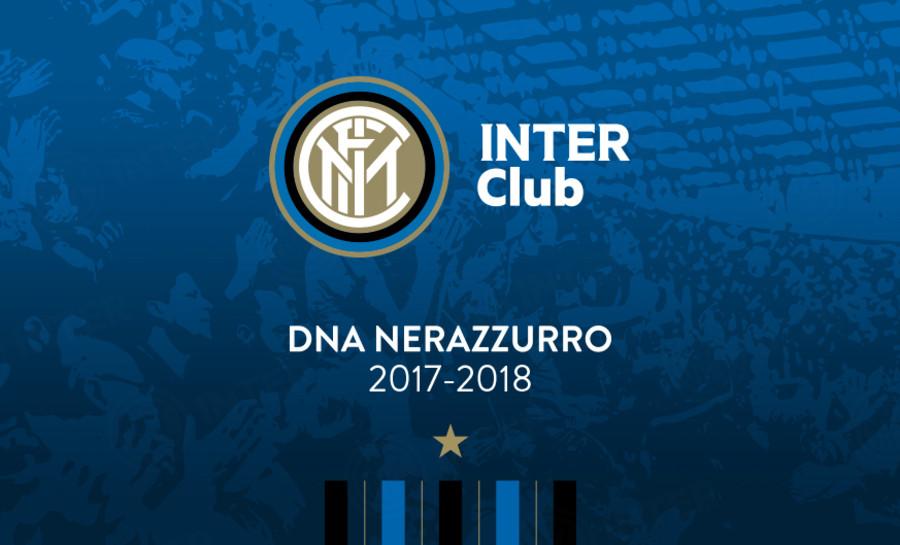 Auguri Di Buon Natale Inter.Dna Nerazzurro Inter Club Black Blue Legend Brugherio