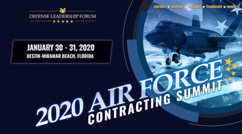 airforcecontractsummit