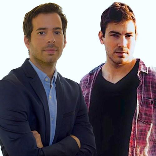 Shalev Alon & Netanel Shavin