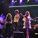 InterContinental Music Awards, concert event 2012, Dance performance
