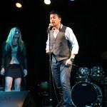 InterContinental Music Awards, award event 2017, singer singing