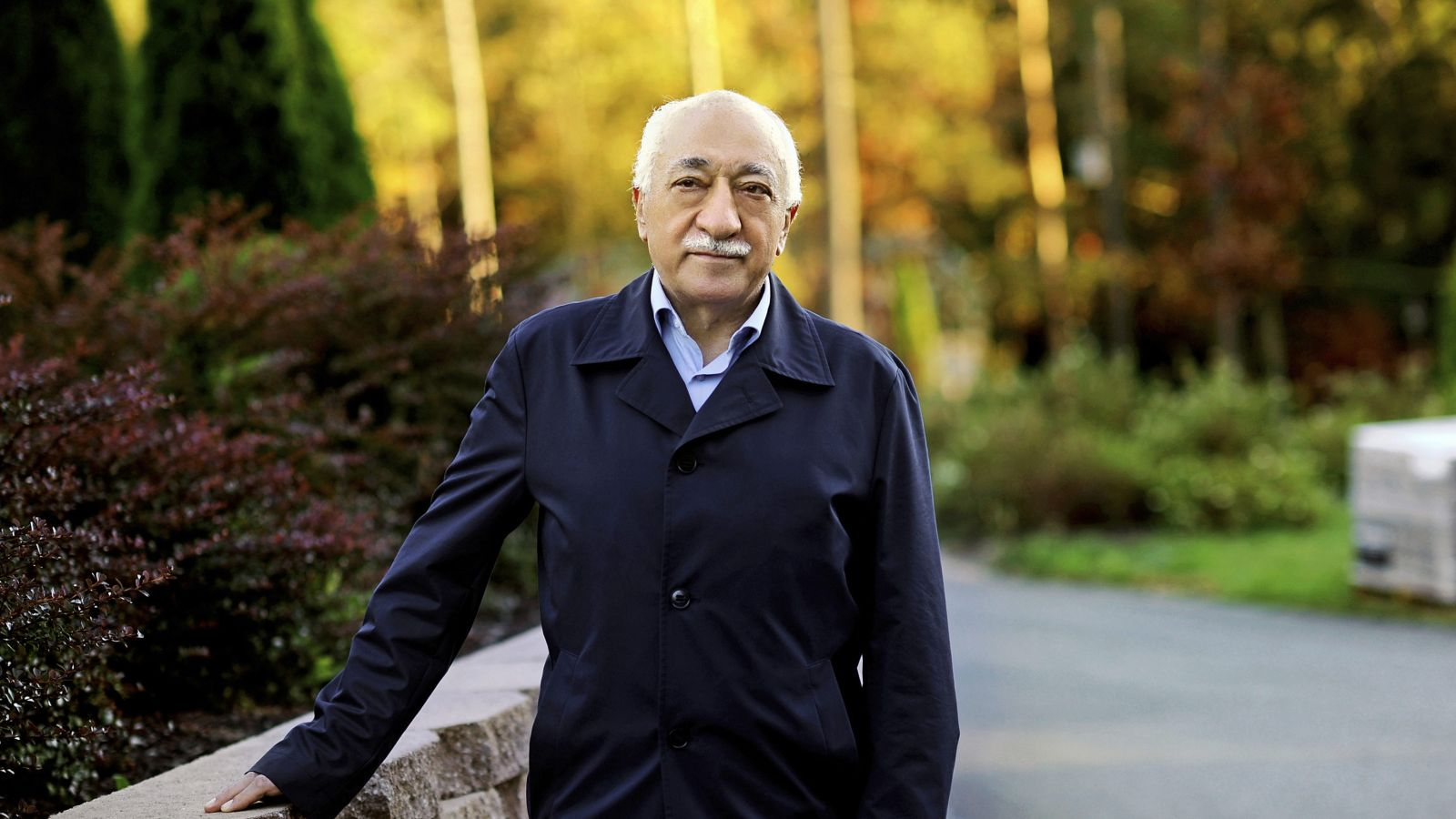 Fethullah Gulen: I Condemn All Threats to Turkey's Democracy