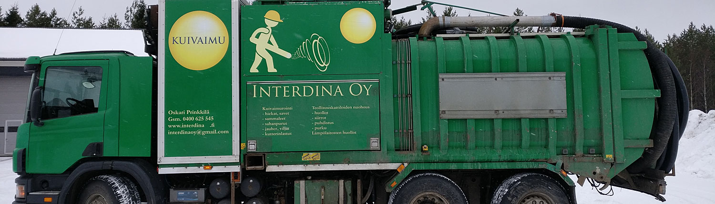 Interdina