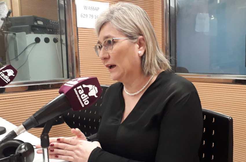 """Mamen Peris, diputada autonómica de Cs: """"Puig no puede activar la desescalada valenciana sin escuchar al sector privado ni a la oposición"""""""