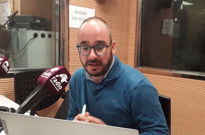 """Pedro Reig, director de Asucova: """"La cadena agroalimentaria ha demostrado que está a la altura"""""""