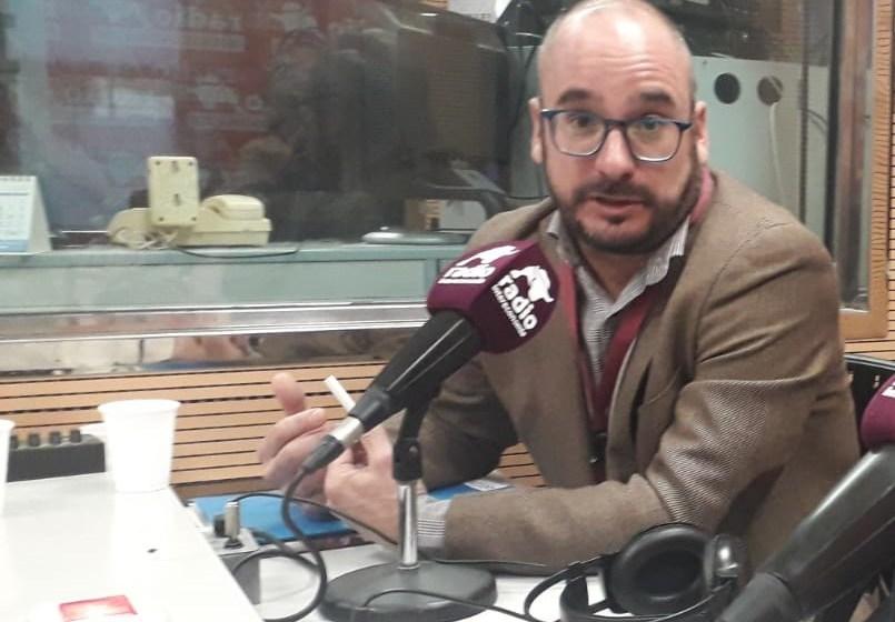 """Pedro Reig, director de Asucova: """"Los supermercados somos los más interesados en que los productores tengan precios justos de venta"""""""