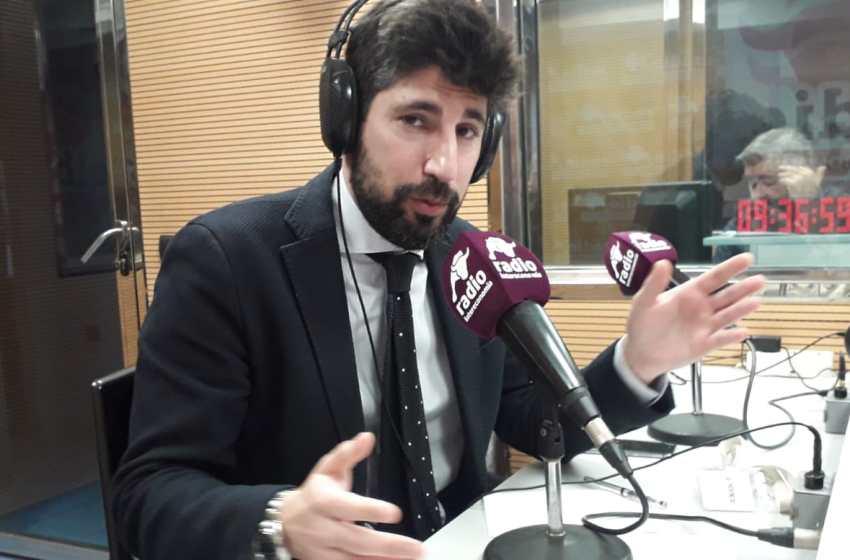 """Vicente Boluda, abogado: """"La situación crítica de la agricultura se debe a cómo se han gestionado las ayudas"""""""