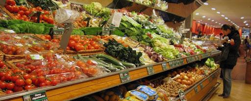 La caída de la demanda de hortalizas fuerza a los agricultores a destruir hasta el 30% de sus cosechas