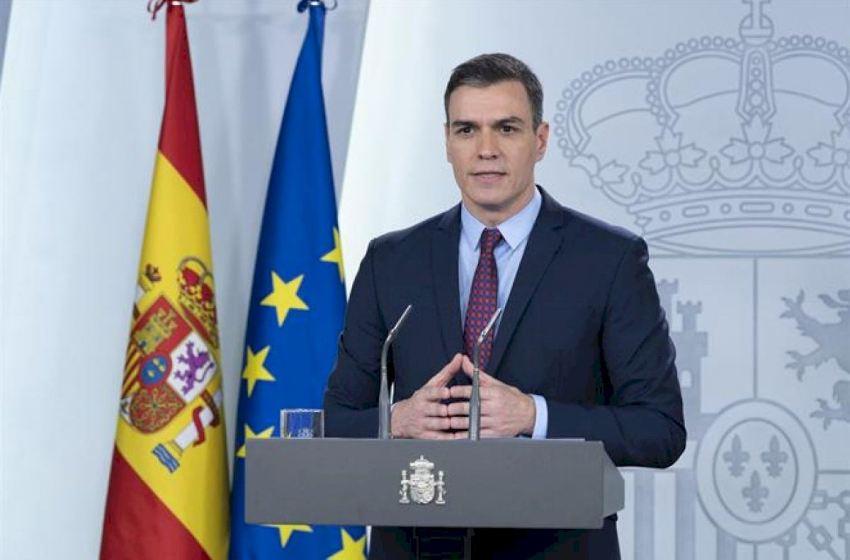 El Gobierno limita la libertad de circulación en toda España