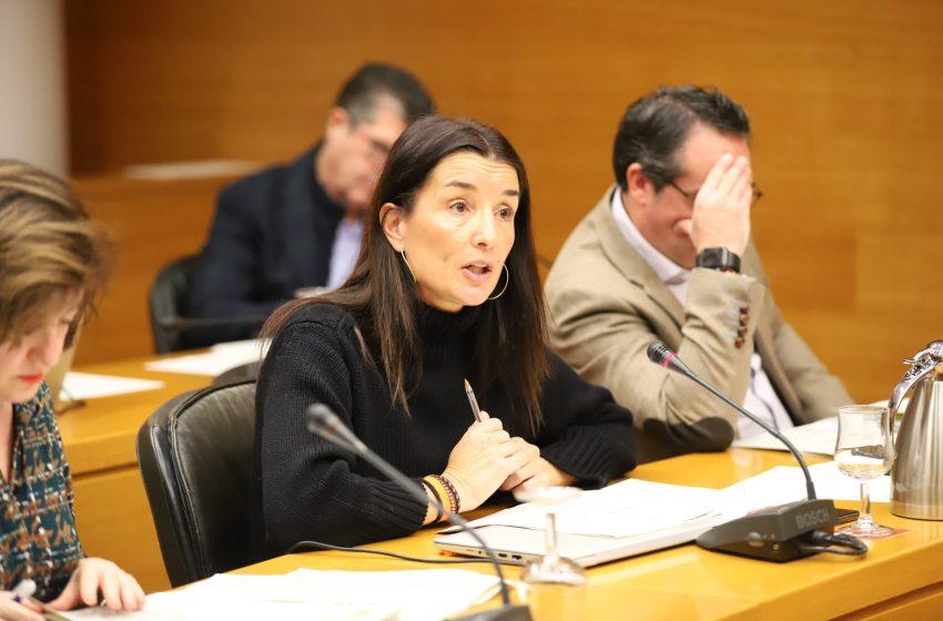 Cs propone medidas fiscales y ayudas para paliar los efectos del coronavirus en el pequeño comercio y autónomos valencianos
