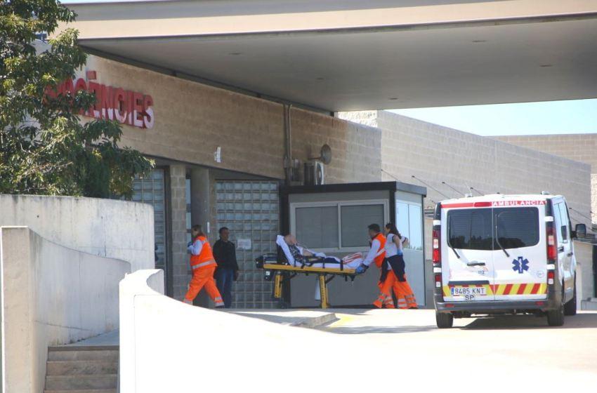 El Hospital de Alicante y los Generales de Valencia y Castellón son los que tienen más sanitarios contagiados