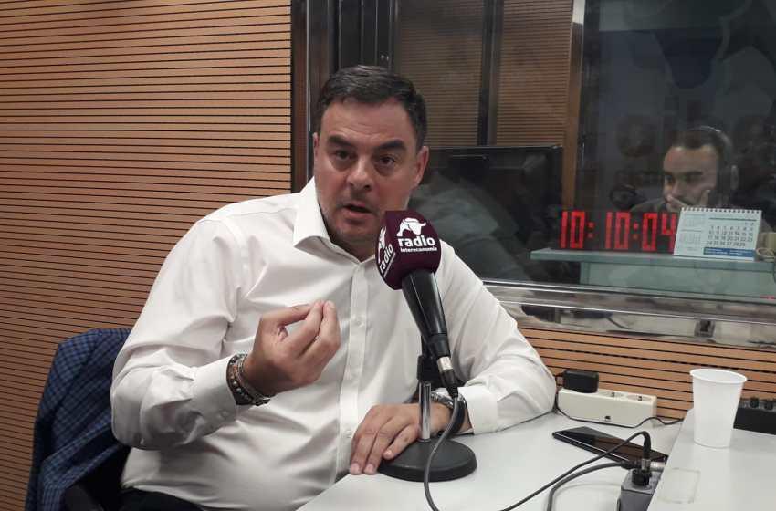 """Juan Carlos Sanjuán, director general de Casual Hoteles: """"La gente no dejará de viajar tras la crisis, pero la duda es cuándo podrá hacerlo"""""""