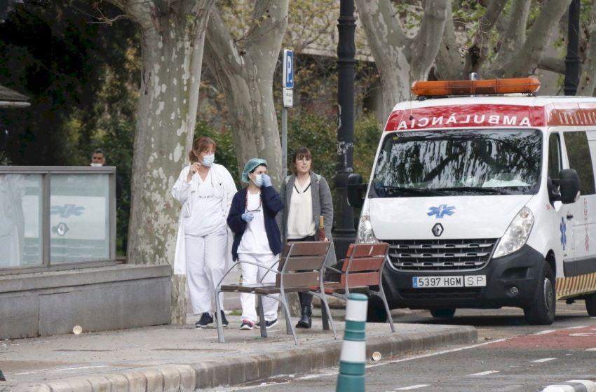 Sanidad registra 582 nuevos casos de coronavirus en la Comunitat Valenciana