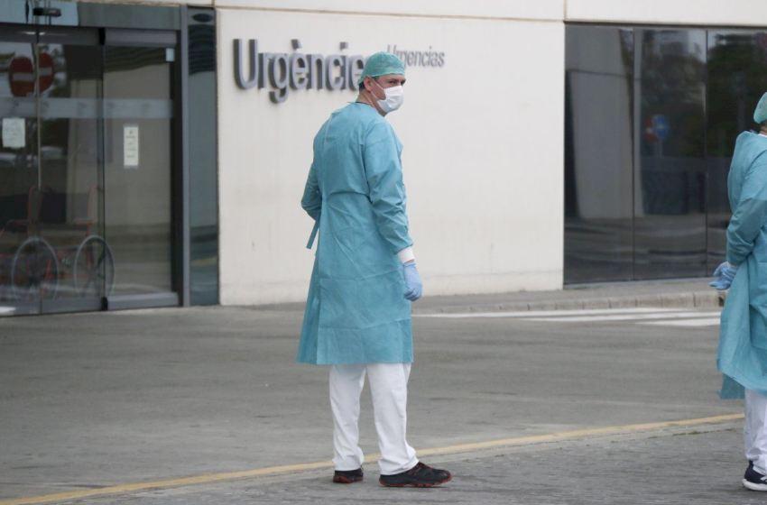 La Comunitat Valenciana registra 4.310 nuevos casos de coronavirus y 104 fallecidos