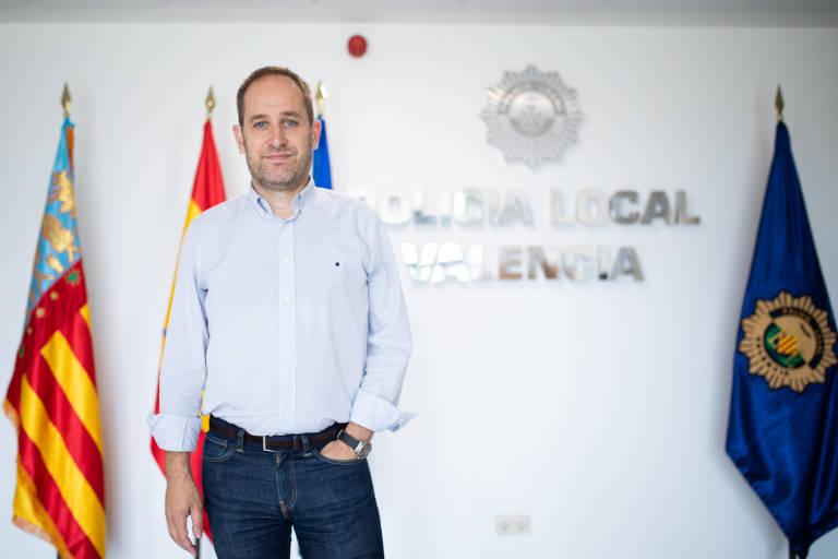 """Aarón Cano: """"A partir de mañana se aplicarán sanciones por no cumplir las condiciones de seguridad"""""""