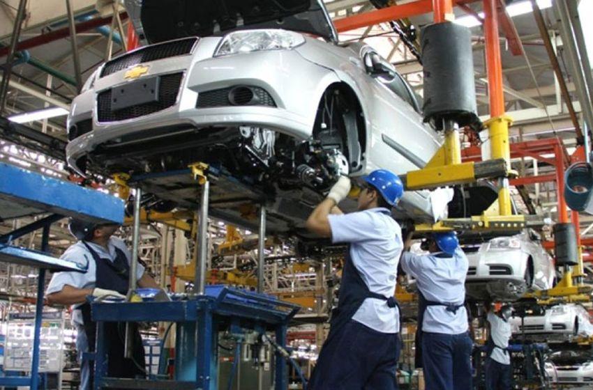 El sector del automóvil presenta 52 ERTE que afectan a más de 17.000 trabajadores