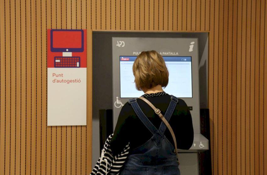 La Generalitat lanza un procedimiento especial de solicitud de ayuda a los autónomos